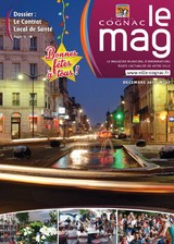 Cognac Mag 53 nov-dec 2013